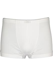 Mey Dry Cotton shorty (1-pack), heren boxer kort, wit