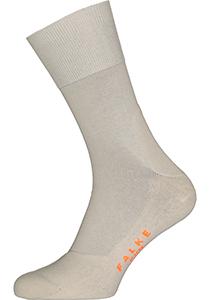 FALKE Run unisex sokken, beige (nature)