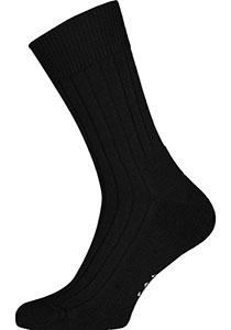 FALKE Teppich im Schuh herensokken, zwart (black)