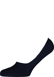 FALKE Step heren invisible sokken, marine blauw (dark navy)
