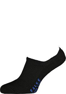 Falke Cool Kick invisible herensokken, zwart