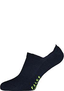 FALKE Cool Kick invisible unisex sokken, marine blauw (marine)