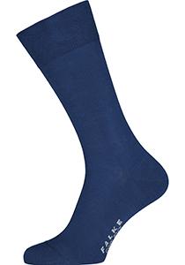 FALKE Cool 24/7 herensokken, midden blauw (royal blue)