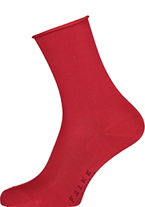 FALKE Active Breeze damessokken, lyocell, rood (scarlet)