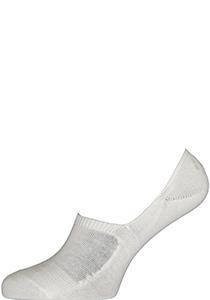 FALKE Family heren invisible sokken, wit (white)