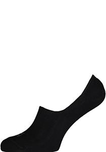 FALKE Family heren invisible sokken, zwart (black)