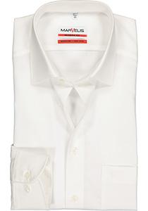 MARVELIS Modern Fit overhemd, beige
