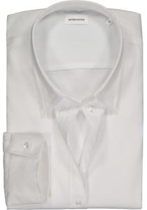 Seidensticker dames blouse Regular Fit, wit