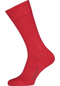FALKE Cool 24/7 herensokken, rood (scarlet)