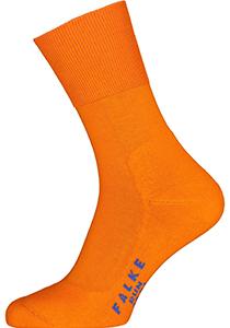 FALKE Run unisex sokken, oranje (bright orange)