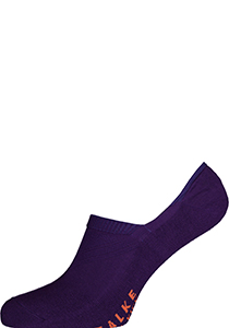 FALKE Cool Kick invisible damessokken, paars (petunia)