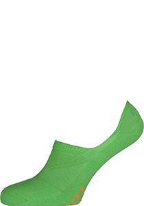 FALKE Cool Kick invisible damessokken, groen (green flash)