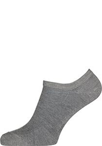 FALKE Active Breeze dames enkelsokken, lyocell, lichtgrijs melange (light grey melange)