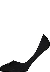 FALKE Cool 24/7 heren invisible sokken, zwart (black)