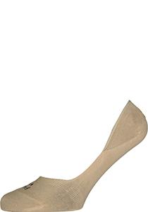 FALKE Cool 24/7 heren invisible sokken, beige (sand)