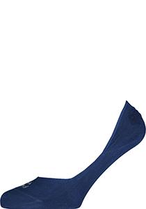 FALKE Cool 24/7 heren invisible sokken, midden blauw (royal blue)