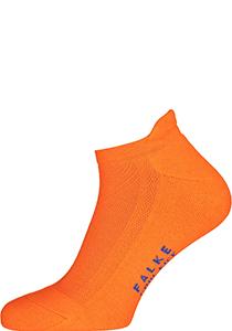 FALKE Cool Kick unisex enkelsokken, oranje (flash orange)