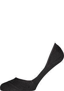 FALKE Cool 24/7 heren invisible sokken, antraciet grijs (anthracite melange)