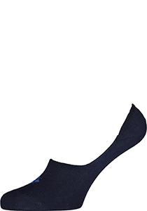 Actie 2-pack: Burlington sneaker sokken katoen (Everyday), navy