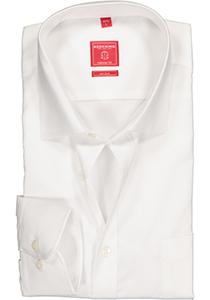 Redmond Regular Fit overhemd, wit