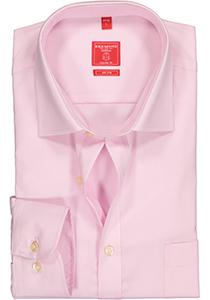Redmond Regular Fit overhemd, roze