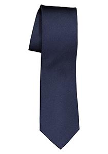 ETERNA stropdas, marine blauw