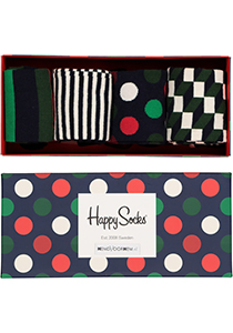 Happy Socks sokken, Holiday Big Dot Gift Box