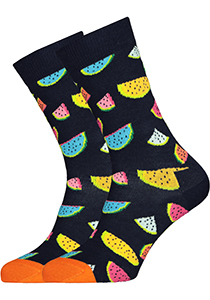 Happy Socks Watermelon Sock