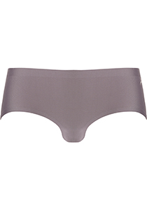 ten Cate Secrets women hipster (1-pack), dames slip lage taille, taupe