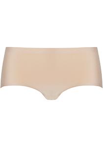 ten Cate Secrets women midi brief (1-pack), dames slip middelhoge taile, beige