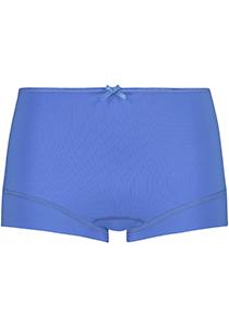 Pure Color dames short, hemelsblauw
