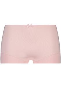 Pure Color dames short, roze
