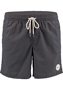 O'Neill heren zwembroek, Vert Swim Shorts, antraciet grijs, Asphalt