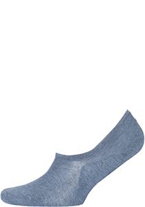 Tommy Hilfiger onzichtbare sneaker sokken (2-pack), jeans blauw