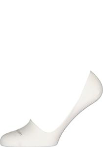 Calvin Klein Luca herensokken (2-pack), onzichtbare sneakersokken, wit