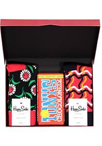 Happy Chocolade cadeauset; Zonnig met melk