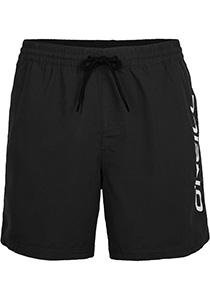 O'Neill heren zwembroek, Cali Shorts, zwart, Black out
