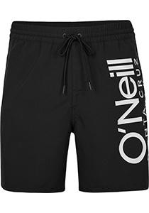 O'Neill heren zwembroek, Original Cali Shorts, zwart, Black out