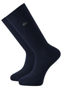 Lacoste sokken, blauw