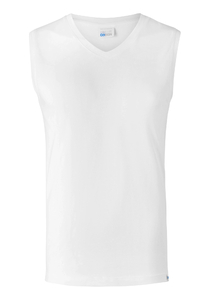 Schiesser Long Life Cotton tanktop, wit