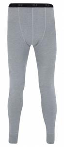 RJ Bodywear thermo broek, grijs