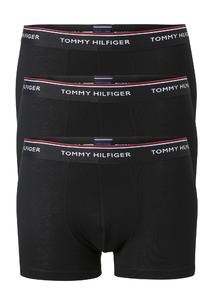 Tommy Hilfiger boxershorts (3-pack), zwart