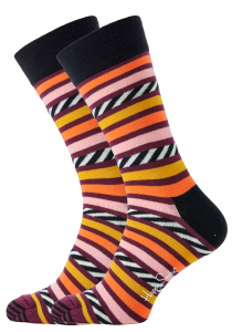 Happy Socks, stripe en stripe