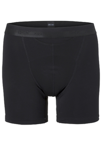 HOM HO1 long boxer briefs, zwart
