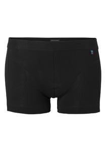 SCHIESSER Long Life Cotton shorts (1-pack),, zwart
