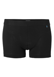Schiesser Long Life Cotton boxershort, zwart