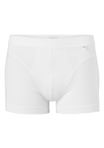 Schiesser Long Life Cotton boxershort, wit