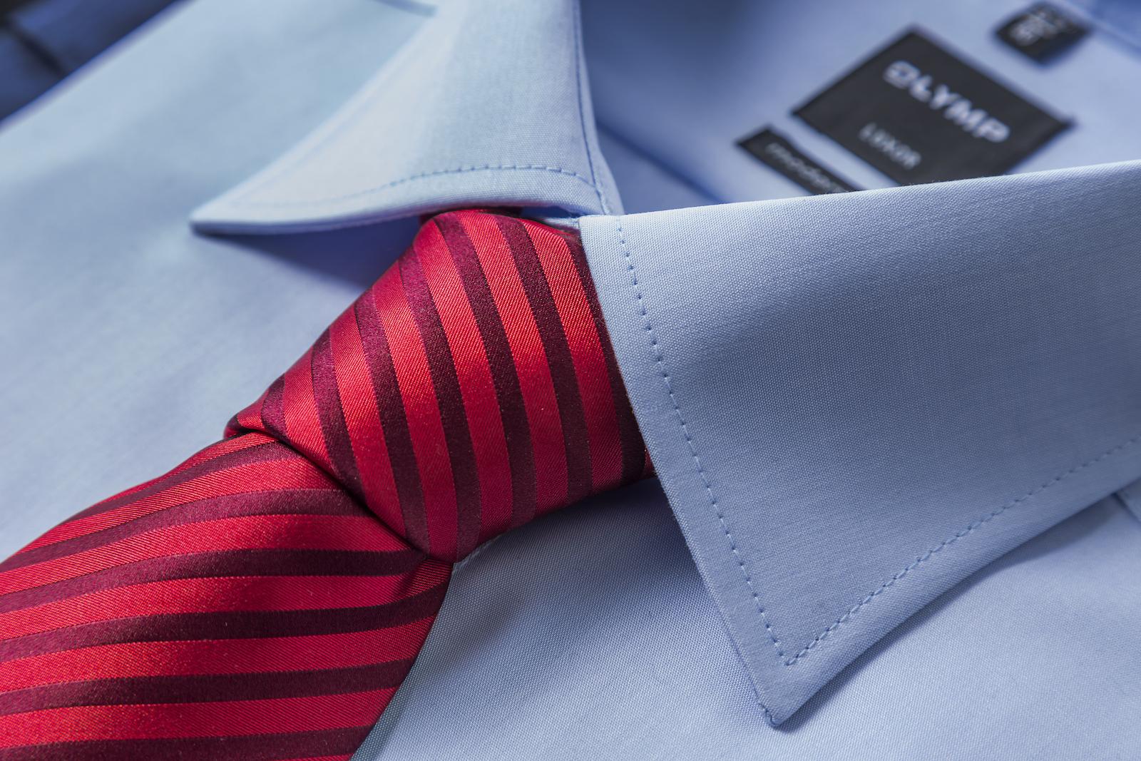 Wonderbaarlijk Welke stropdas past bij welk overhemd? - Raadpleeg de kennisbank KI-69