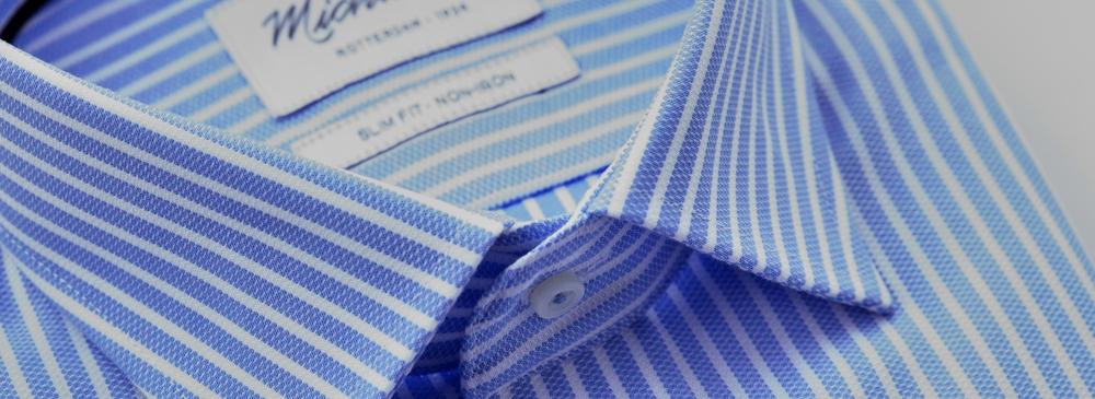 Het Overhemd.De Geschiedenis Van Het Overhemd Blog Hemdvoorhem Nl Altijd