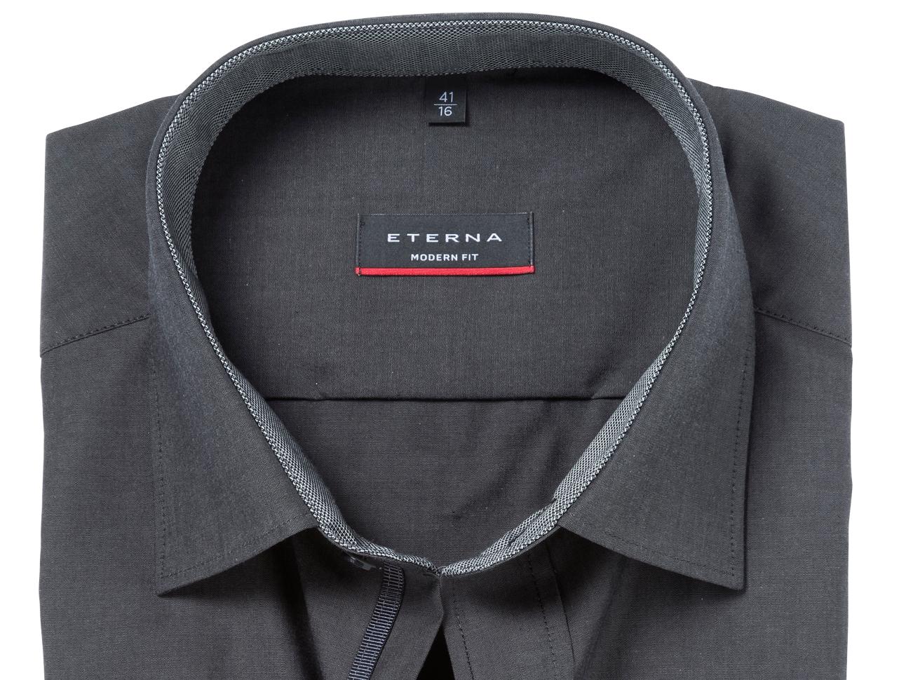 Heren Overhemd Hoge Boord.Uitleg Verschillende Kragen Bij Overhemden